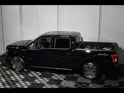 2016 F-150 SuperCrew Cab 4x4,  Pickup #P8016 - photo 11