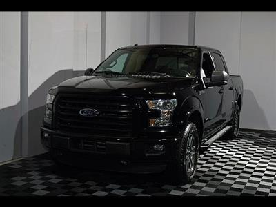 2016 F-150 SuperCrew Cab 4x4,  Pickup #P8016 - photo 4