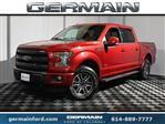 2015 F-150 SuperCrew Cab 4x4,  Pickup #P8098 - photo 1