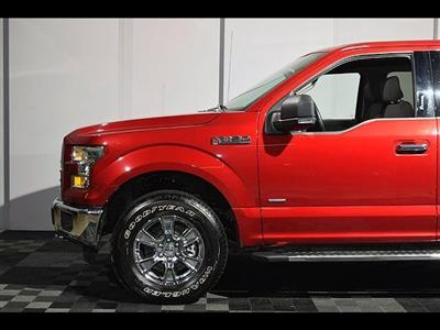 2016 F-150 SuperCrew Cab 4x4,  Pickup #P8116 - photo 14