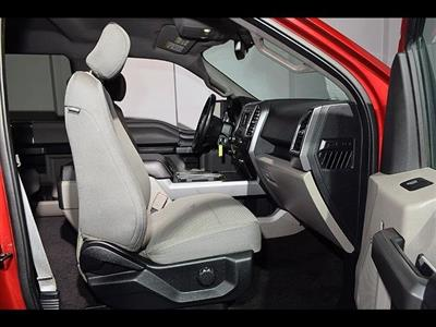 2016 F-150 SuperCrew Cab 4x4,  Pickup #P8116 - photo 18