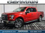2016 F-150 SuperCrew Cab 4x4,  Pickup #P8116 - photo 1