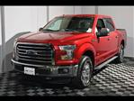2016 F-150 SuperCrew Cab 4x4,  Pickup #P8116 - photo 11