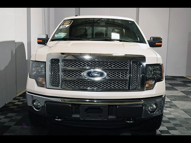 2012 F-150 Super Cab 4x4,  Pickup #P8161A - photo 10