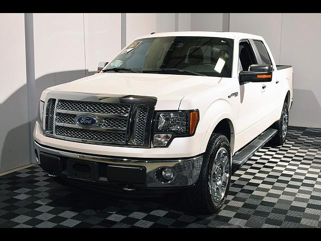 2012 F-150 Super Cab 4x4,  Pickup #P8161A - photo 11