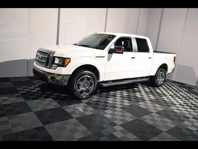 2012 F-150 Super Cab 4x4,  Pickup #P8161A - photo 14