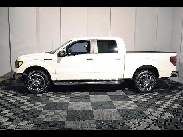 2012 F-150 Super Cab 4x4,  Pickup #P8161A - photo 15