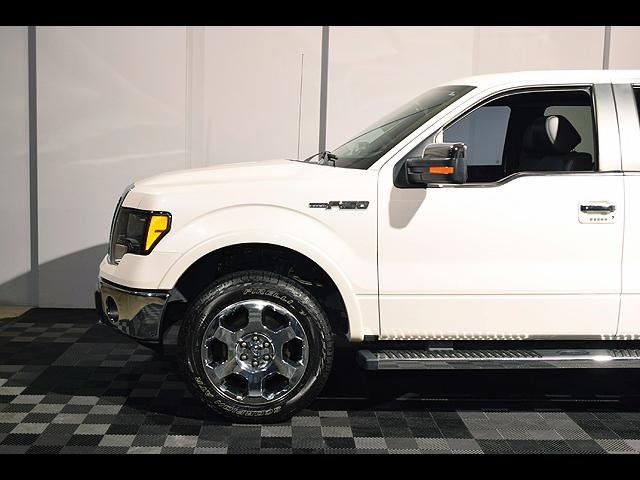 2012 F-150 Super Cab 4x4,  Pickup #P8161A - photo 16