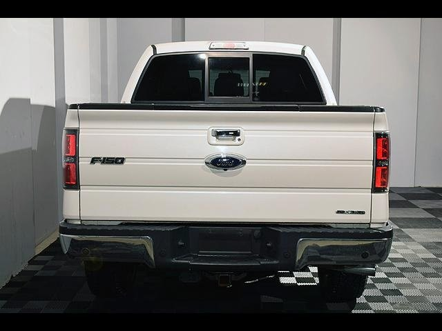 2012 F-150 Super Cab 4x4,  Pickup #P8161A - photo 3