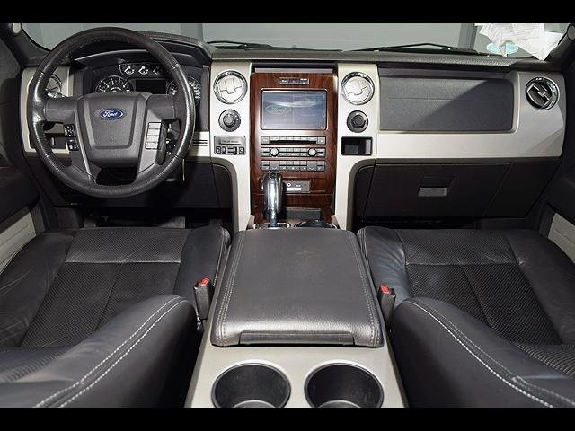2012 F-150 Super Cab 4x4,  Pickup #P8161A - photo 21