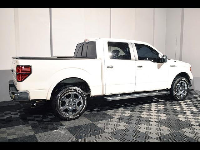 2012 F-150 Super Cab 4x4,  Pickup #P8161A - photo 2