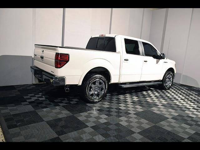 2012 F-150 Super Cab 4x4,  Pickup #P8161A - photo 5