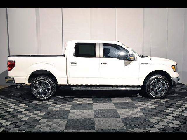 2012 F-150 Super Cab 4x4,  Pickup #P8161A - photo 6