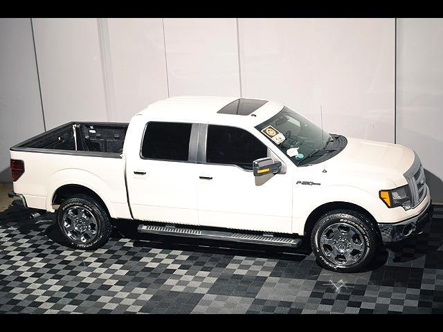2012 F-150 Super Cab 4x4,  Pickup #P8161A - photo 9