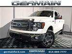 2012 F-150 Super Cab 4x4,  Pickup #P8161A - photo 1