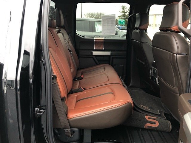 2018 F-450 Crew Cab DRW 4x4,  Pickup #P8180 - photo 16
