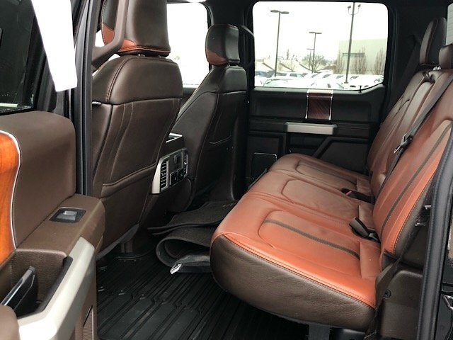 2018 F-450 Crew Cab DRW 4x4,  Pickup #P8180 - photo 18