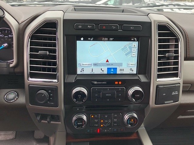 2018 F-450 Crew Cab DRW 4x4,  Pickup #P8180 - photo 27