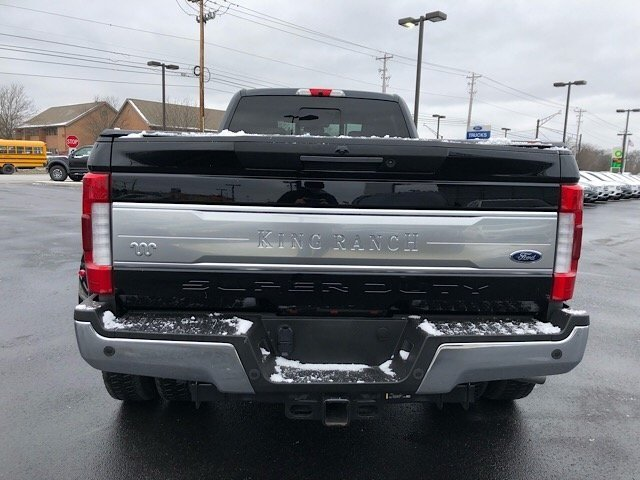 2018 F-450 Crew Cab DRW 4x4,  Pickup #P8180 - photo 5