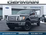 2010 F-150 Super Cab 4x4,  Pickup #P8186 - photo 1