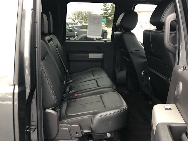 2016 F-350 Crew Cab 4x4,  Pickup #P8187 - photo 17
