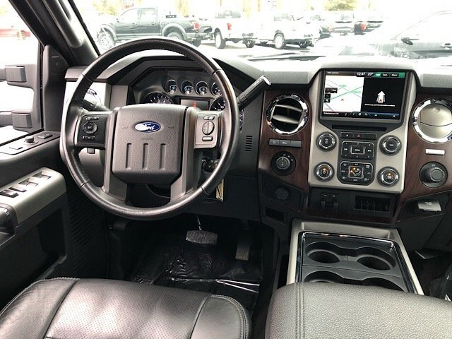 2016 F-350 Crew Cab 4x4,  Pickup #P8187 - photo 22