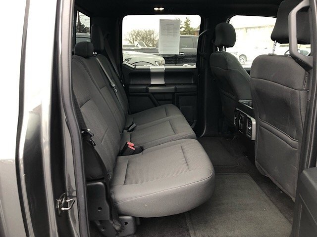 2016 F-150 SuperCrew Cab 4x4,  Pickup #P8198 - photo 15