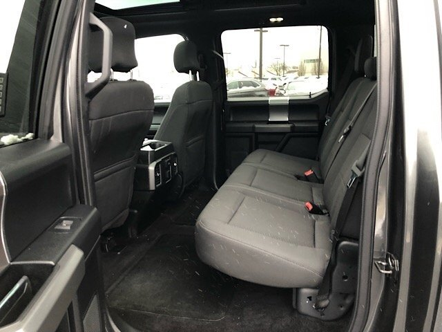 2016 F-150 SuperCrew Cab 4x4,  Pickup #P8198 - photo 17