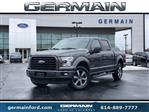 2016 F-150 SuperCrew Cab 4x4,  Pickup #P8198 - photo 1