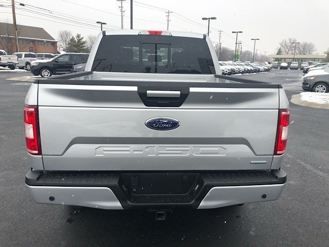 2018 F-150 SuperCrew Cab 4x4,  Pickup #P8210 - photo 7