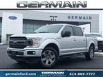 2018 F-150 SuperCrew Cab 4x4,  Pickup #P8210 - photo 1