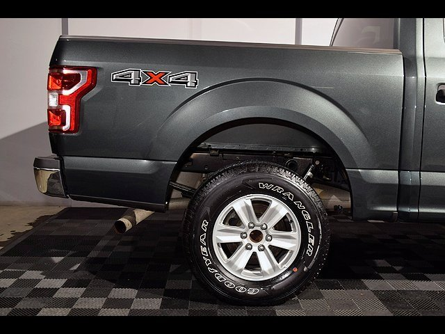 2018 F-150 SuperCrew Cab 4x4,  Pickup #P8212 - photo 6