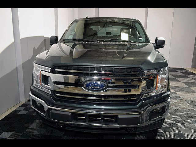 2018 F-150 SuperCrew Cab 4x4,  Pickup #P8212 - photo 9