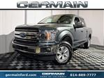 2018 F-150 SuperCrew Cab 4x4,  Pickup #P8212 - photo 1