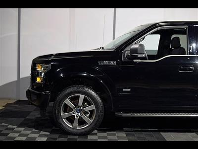 2017 F-150 SuperCrew Cab 4x4,  Pickup #P8214 - photo 13
