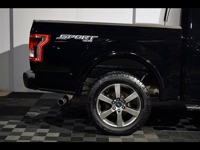 2017 F-150 SuperCrew Cab 4x4,  Pickup #P8214 - photo 6