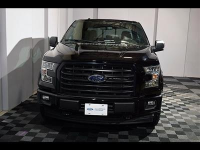 2017 F-150 SuperCrew Cab 4x4,  Pickup #P8214 - photo 9