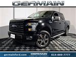 2017 F-150 SuperCrew Cab 4x4,  Pickup #P8214 - photo 1