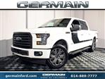 2017 F-150 SuperCrew Cab 4x4,  Pickup #P8216 - photo 1