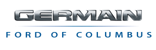 Germain Ford logo