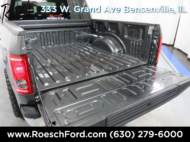 2016 F-150 Super Cab 4x4, Pickup #16-1805 - photo 46