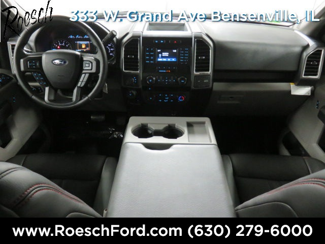 2016 F-150 Super Cab 4x4, Pickup #16-1805 - photo 24