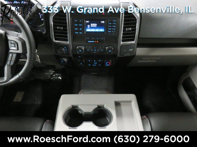 2016 F-150 Super Cab 4x4, Pickup #16-1805 - photo 25