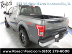 2016 F-150 Super Cab 4x4, Pickup #16-1805 - photo 1