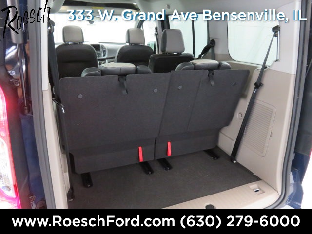 2016 Transit Connect Passenger Wagon #16-1815 - photo 39
