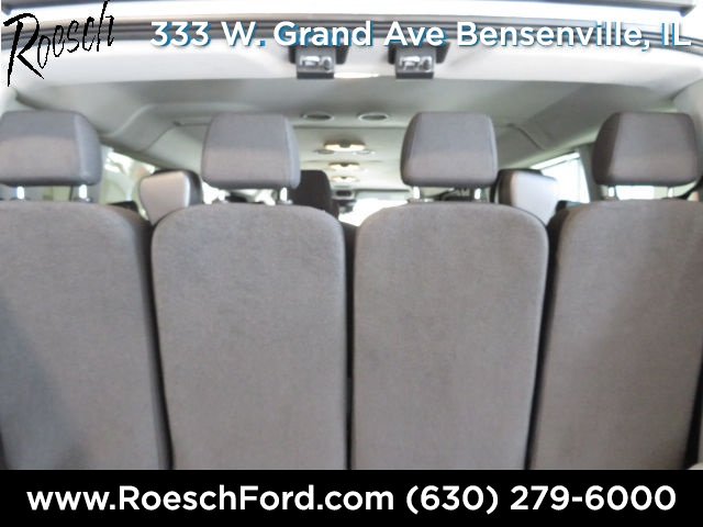 2017 Transit 350 Low Roof Passenger Wagon #16-5866 - photo 17