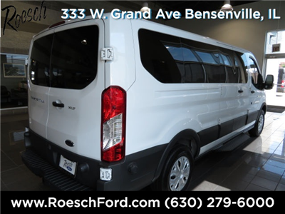 2017 Transit 350 Passenger Wagon #16-5866 - photo 14