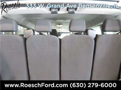 2017 Transit 350 Passenger Wagon #16-5866 - photo 17