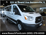2017 Transit 350 Passenger Wagon #16-5866 - photo 3