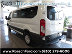 2017 Transit 350 Low Roof Passenger Wagon #16-5866 - photo 1